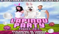 Lapinou Party
